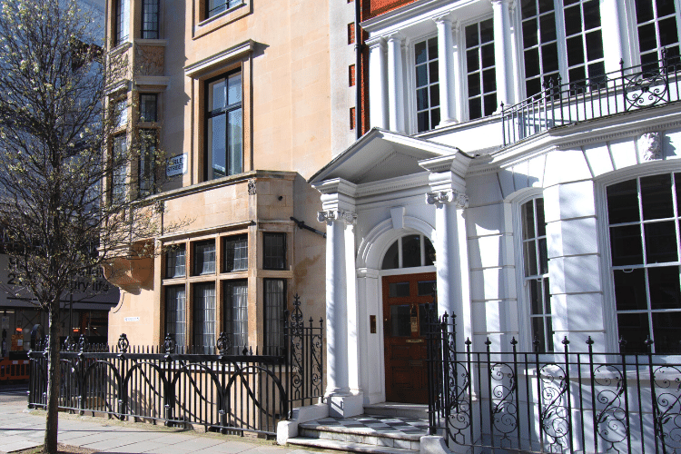 Now Open – Harley Street Aesthetic Clinic!