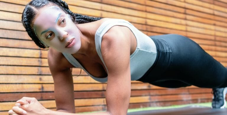 Five Fitness Favourites For Every At-Home Workout