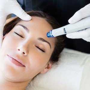 treatment hydrafacial