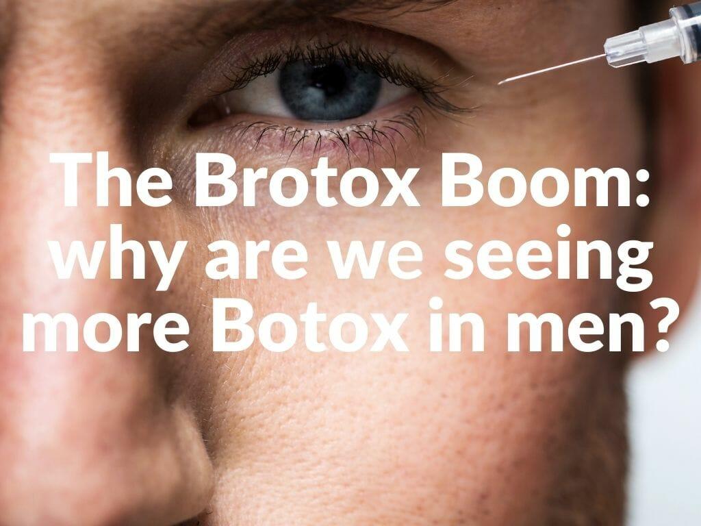 botox for men in london at Hannah London Medi Spa